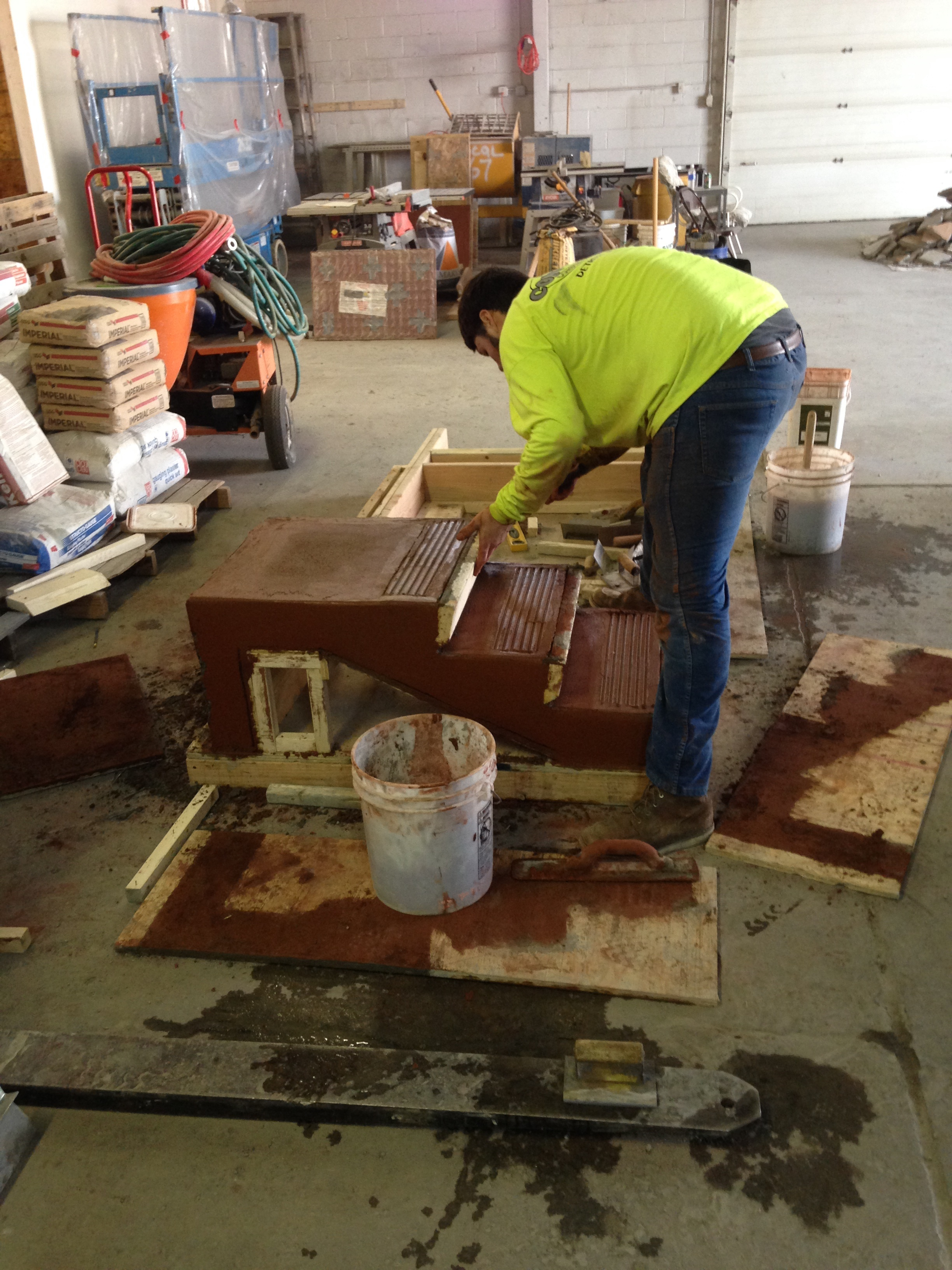 2016 cement mason apprenticeship classes